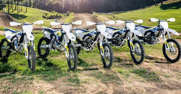 buy husqvarna dirt bike parts here online and in stock