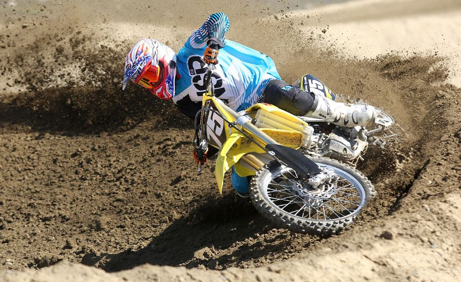 suzuki dirt bike parts online